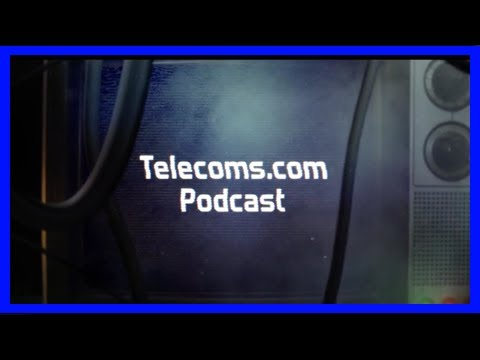 Breaking News | The telecoms.com podcast: capital punishment