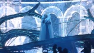 Helene Fischer - Lass Jetzt Los (Let It Go - Eiskönigin) - Live in Köln - Lanxess Arena - 02.11.2014