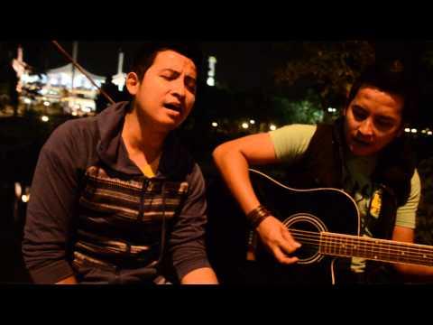 Asfan Shah - Alasan untuk bahagia (cover by brootwinz)