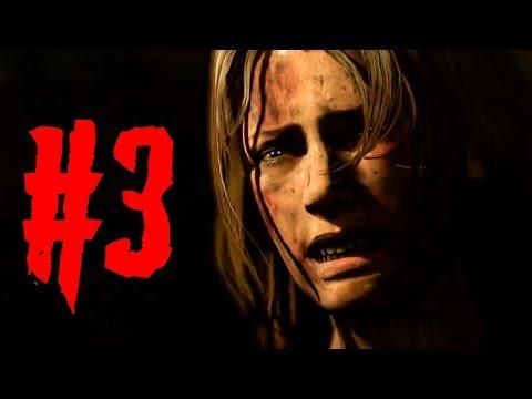 ЛЯ КАКАЯ СЕСТРУНЯ! ► Resident Evil 6 Прохождение #3 ► ХОРРОР ИГРА