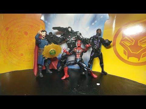 Фигурки по фильмам о Мстителях.AVENGERS The Movie.Action Figures.Hasbro.Marvel Legends.