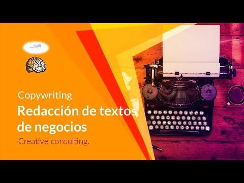 Copywriting o Redacción de Textos empresariales | ADGUER Diseño Multimedia
