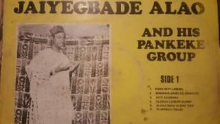 JAIYEGBADE ALAO - Kama Seyi Lasemo (1974)