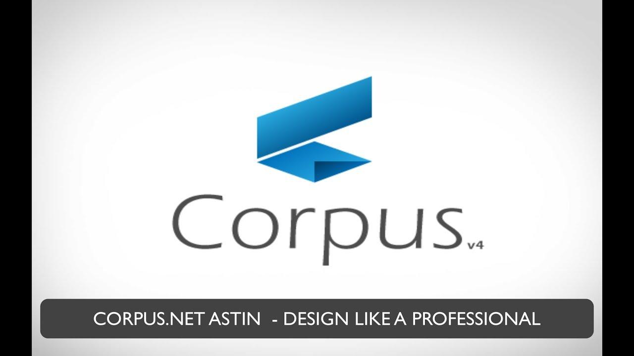 Corpus.Net - Design cabinet ASTIN