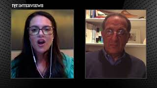 Dr. Jim Zogby Interview with Nomiki Konst