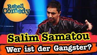 Salim Samatou – 50 Cent & Zahnrassismus
