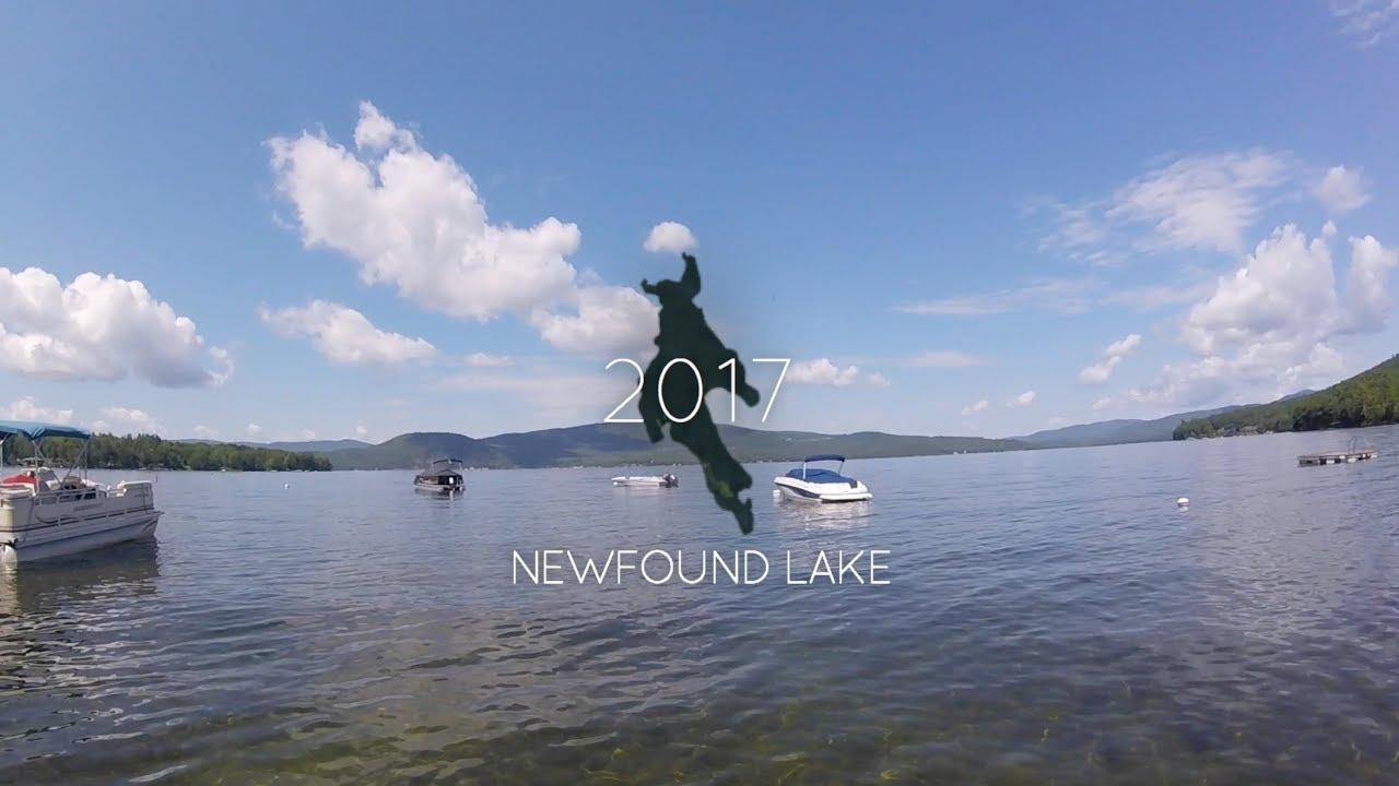 Newfound Lake 2017