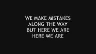 HILARY DUFF - Never Stop With Lyrics