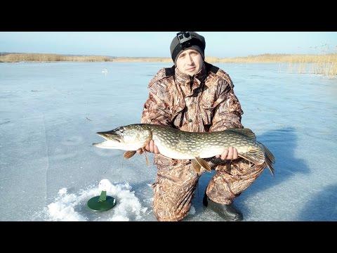 рыбалка для жерлицы на кировской области