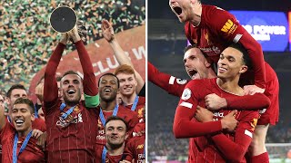 10 Moments That Defined Liverpool's Season!