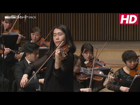 #HarbinComp18 Semi Final - Ryosuke Suho - Mozart: Violin Concerto No. 3 in G Major