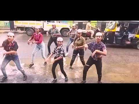 Dhagala Lagali Kala Dance Video By Suraj Dance Academy Monsoon Special Marathi Song