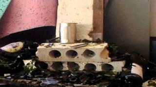 Carabine ad aria compressa e CO2 guns di libera vendita: gli effetti e la pericolosità