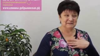 видео Имплантация зубов под ключ в Санкт-Петербурге
