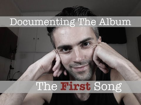 Documenting The Album: Your First Song | Theo Nt