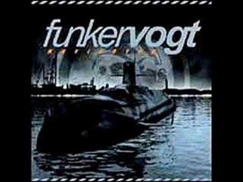 Funker Vogt-Maschine Zeit