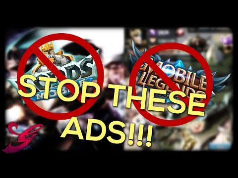 MOST ANNOYING ADS!!!! (Lords Mobile, Mobile Legends)