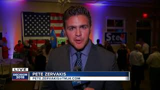 Steil wins Wisconsin GOP primary for Ryan seat