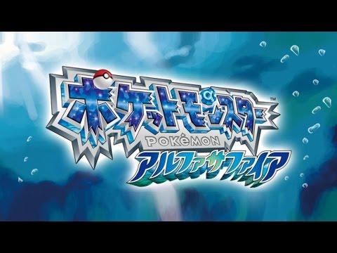 Pokemon Alpha Sapphire Complete Walkthrough (1/2)