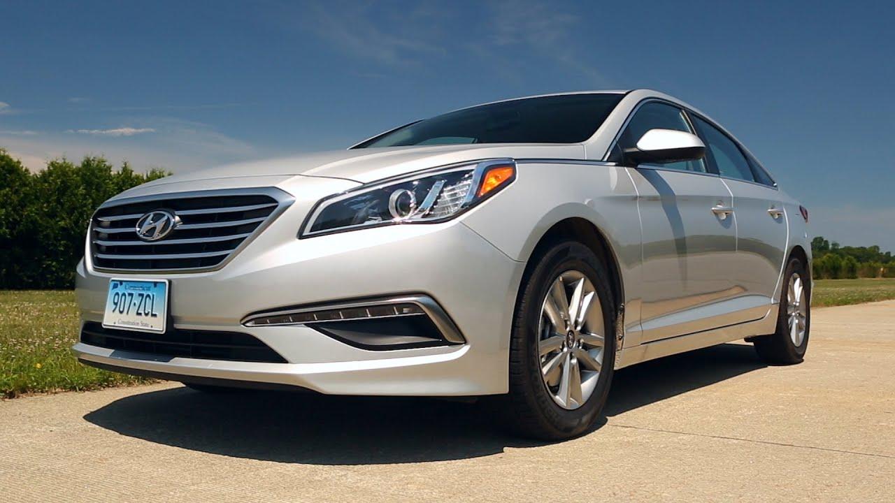 Hyundai Sonata: Consumer information