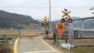 경전선 철도건널목82 / Gyeongjeon Line R.C (82) / 慶全線 踏切 (82)