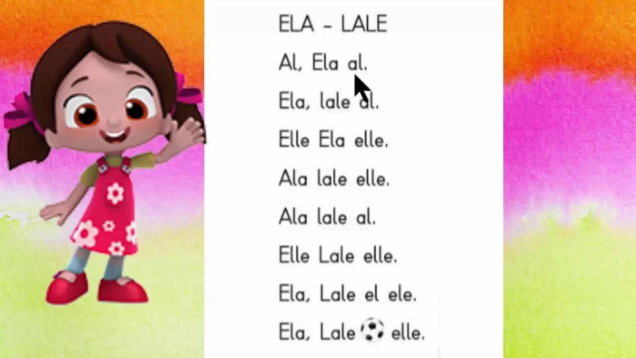 E L A Sesleri Ile Ilgili çalışmalar 1sınıf Eğlenceli Okuma Yazma
