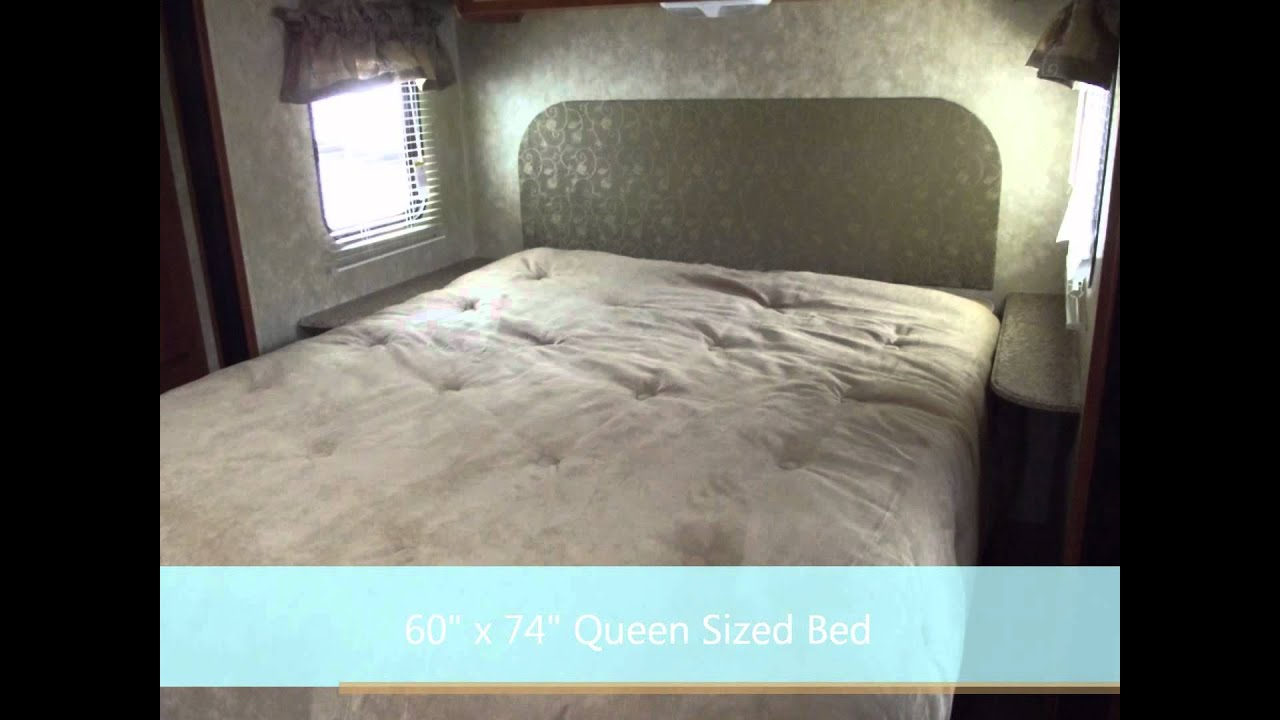 2012 Catalina 30fkds Clem S Rv And Trailer Sale Youtube