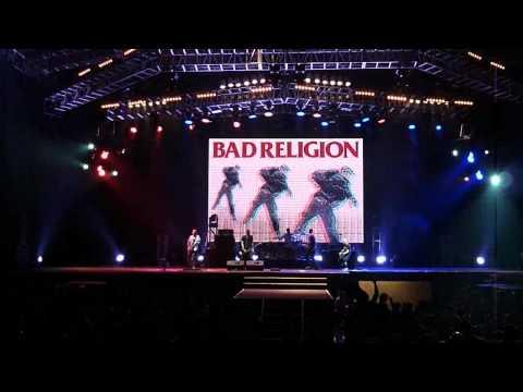 [HD] Bad Religion - American Jesus (Big Wave Festival, GBK, Jakarta)