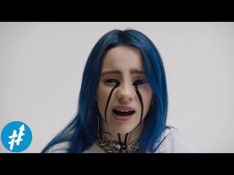 KONSPIRASI...! Billie Eilish BONEKA BARU Illuminati...?