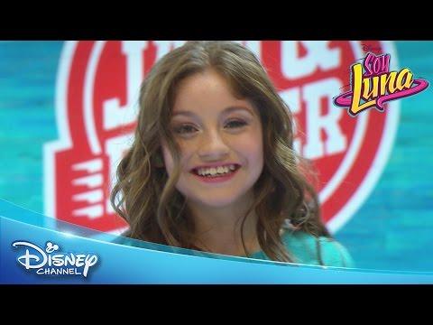 Filmiki   Zapowiedzi serialu Soy Luna
