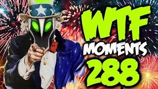 Dota 2 WTF Moments 288