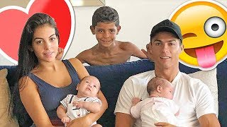 A Day in the Life of Cristiano Ronaldo 2018 HD
