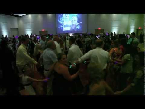 Pennsylvania Wedding Bridal Dance
