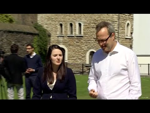 Kate Andrews argues for NHS reform on BBC Points West