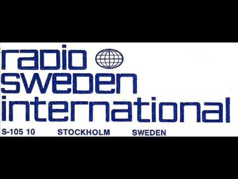Radio Sweden - Stockholm