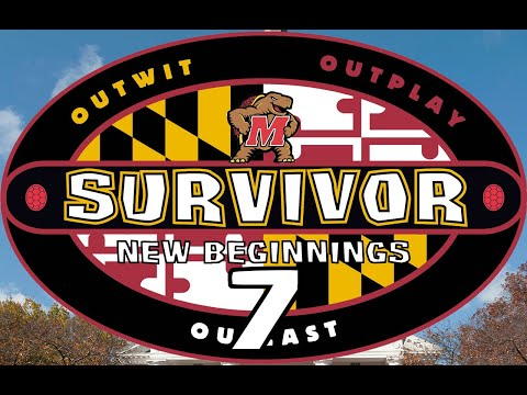 "Survivor Maryland: New Beginnings Episode 7 - ""The Best, Or Worst Decision"""