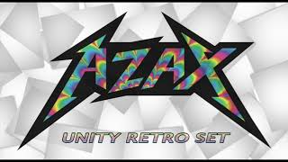 Azax @ Unity Rising Spirit (Retro Set 2017)