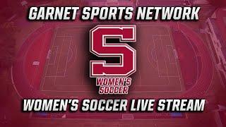Swarthmore Women's Soccer vs. Dickinson 9-21-19
