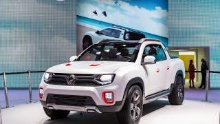 видео Renault Duster станет пикапом