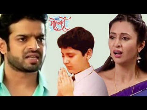 Raman EXPOSES & gets Aditya ARRESTED in Yeh Hai Mohabbatein 17th July 2014 FULL EPISODE