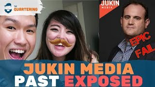 Jukin Media STRIKES Again! Offers INSANE Excuse!