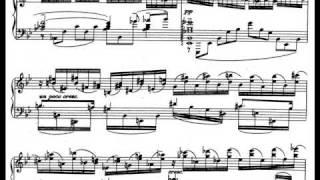 Rachmaninoff - Prelude Op. 23 No. 2 (Richter)