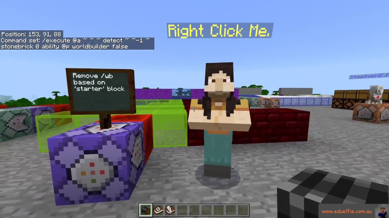 Minecraft: Education Edition Classroom Management Tips