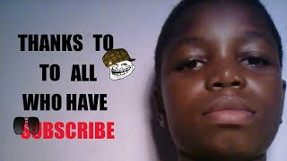 Thanks To All Who Subscribe To My Channel (I Apresheat It;)