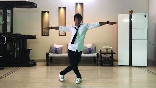 Socha hai Baadshaho | Freestyle Dance | Sahil Dhawan Choreography