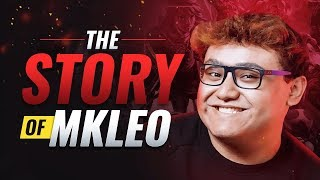 The Story of MKLeo: The Undisputed Best in Smash Ultimate
