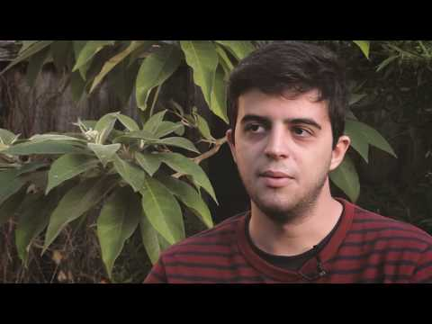 Students in focus: Henrique Rocha, Film and Television student (Brazil)
