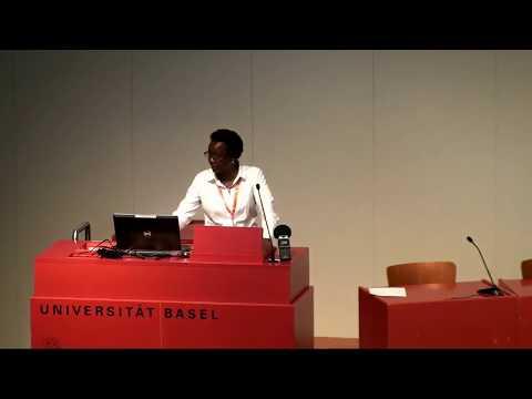Joyce Nyairo: Urban Africa, Urban Africans - Binds, Boundaries and Belongingd (ECAS 2017)