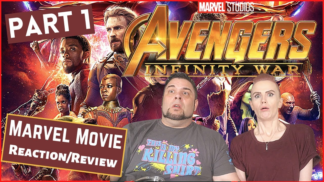 Download (First Time Watching) Marvel   Avengers Infinity War - Part 1   Reaction   Review