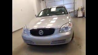 Used 2006 Buick Lucerne 4dr Sdn CXL V6 | Davis GM Lethbridge